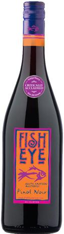 Fish Eye Pinot Noir